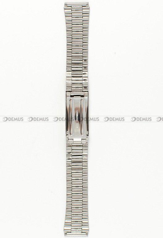 be8f3d47f8baeb Bransoleta do zegarka Orient - M0601SS - 18 mm | Sklep ...